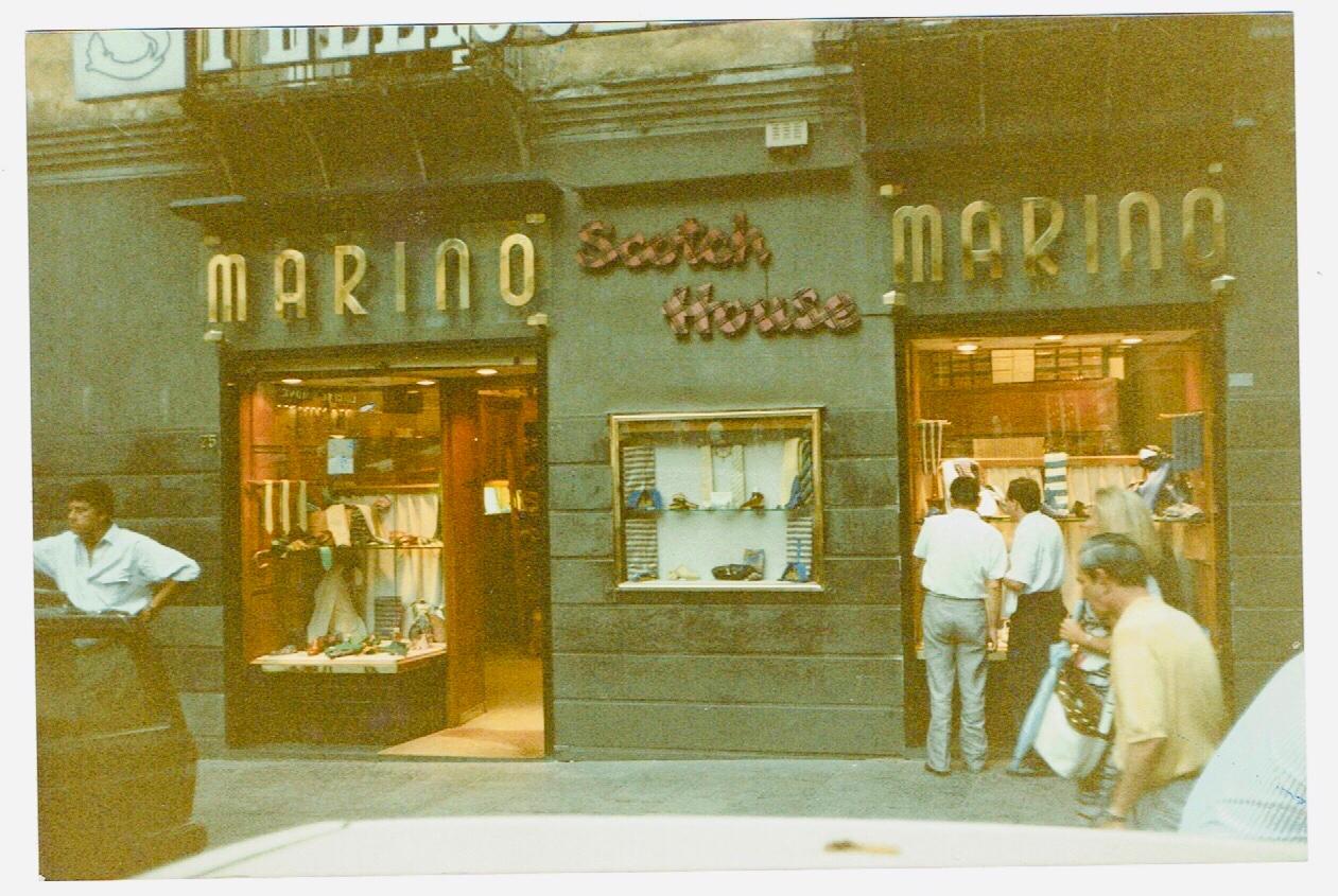 Marino boutique 1926